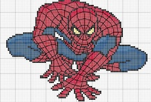 Xstitch / by Heather Wade