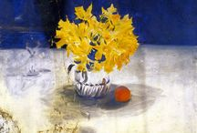 Painting:  Still Life / by Gayle Thomas