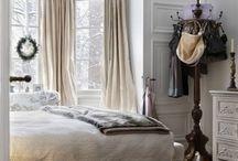 Logan's Bedroom / by Alphabet Concepts