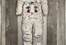 101 Objects that Made America / From dinosaur bones to space suits, here's Smithsonian Magazine's list of 101 objects from the collection that have shaped American history.  / by Smithsonian