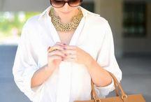 Moda / Inspire-se para a criação do seu look perferto.