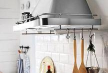 Kjøkkenbenk
