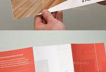 BS - Presentaciones, Flyers, Trifold Brochures y Proyectos