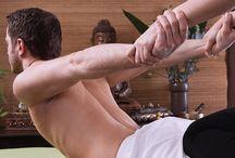 Healing modalities