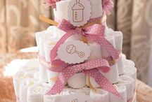 Shake , rattle and roll - baby shower / Pretty in pink, shake rattle and roll themed party at the Mount Nelson, Cape Town