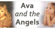 Ava and the Angels / Sharing Angel Stories