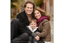 Photography: Families