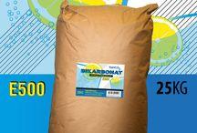 Natriumbikarbonat (Bikarbonat) / Natriumbikarbonat (Bikarbonat) pulver av livsmedelskvalitet