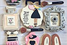 chic cookies