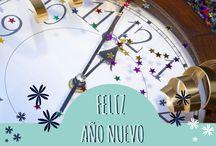 Navidad / Año nuevo