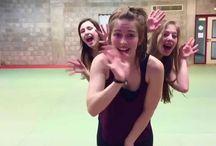 Dansen Leren