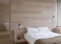 Slaapkamer met bad