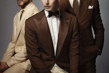 Men Who Dress it like it Haute