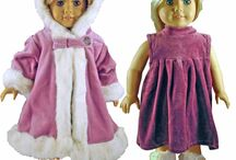 American girl dolls / Cool