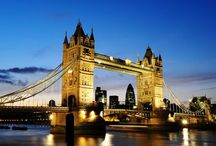 Grand Tour of Europe / Soak up the culture, the architecture and the history of the great cities of Europe.