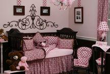 Home Interior Design - Nurseries/Kid' Rooms Design and Furnitures