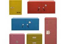 Storage I like / by Gabrielle Di Stefano