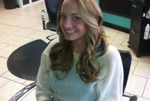 Feeling Blonde All Over / Our Blonde Guest! Oh how we heart you!