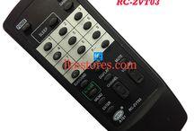AIWA TV Remotes / AIWA TV Remotes