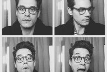 My Interpretation - John Mayer