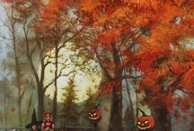 Halloween / 'A Fanciful Flight of Fun and Fear'