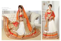 2653 Maira Party wear latest lehenga choli