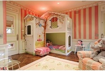 twins room one day! / by Keanna Sosa