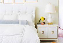 Bedroom / Bedroom decor and designs