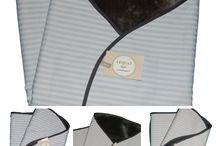 Mantita pelito gris / Mantita arrullo muy suave y calentita.
