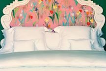 Childrens bedroom / by Rebecca Tucker