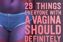 Vagina Facts