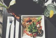 Food Attack / Love exploring different cuisines of food. Foodie by heart. Also I eat at an abnormally fast speed.
