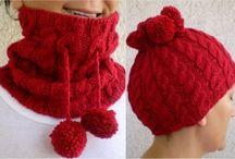 Knitting / by Dalia Aleksandraviciene
