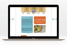 WEB DESIGN  @Agence Die Drei / AGENCE DIE DREI - COMMUNICATION - PRINT & WEB #agencediedrei #strasbourg