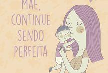 Mãe te amo