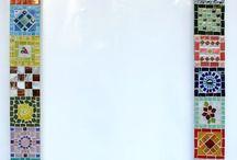 marcos mosaico