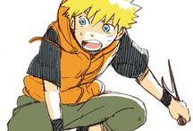 Uzumaki Naruto ♡♡♡