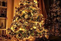ozdobene vianočné stromčeky 2017