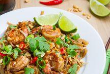 COOKING - THAI FOOD / Thai Recipes