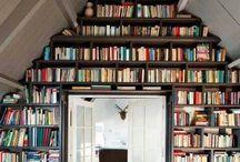 I love BOOKS !