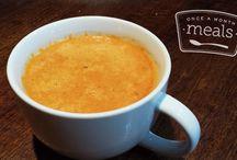 FOOD | Soups / Soup Recipes