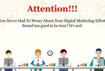 Virtual Assistants / Virtual Assistants, Lucky Digitals
