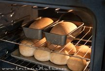 Kitchen Aid Mixer Recipes / by Audrey Froome