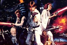 Star Wars!! / My Favorite Movie!! / by April Freeman-Chaney