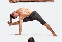 Yoga / Healthy mind