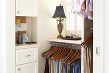 Small space solutions!