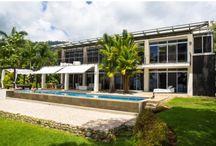 La Tigresa Luxury Home / http://www.dominicalrealty.com/property/?id=4401