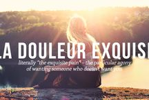 French Quotes and Phrases