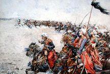 Napoleonské války Austerlitz