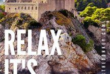 My next trip